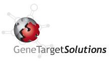 Gene Target Solutions