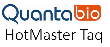 5 prime hotmaster taq logo